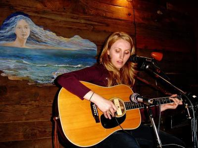 Oran - Open Mic Night at Oran Mor Artisan Mead in Roseburg