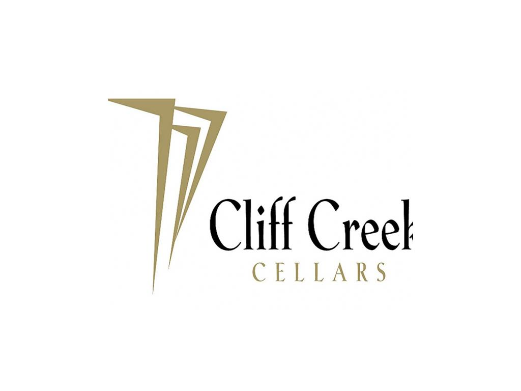 Untitled 2 2 - Flagship release for Cliff Creek Cellars vineyard tasting room