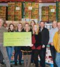 walla walla valley wine barrel full of money 2019 check presentation 120x134 - Walla Walla Valley wine industry helps raise $55K for food bank
