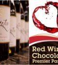 ALC CC Photo Red Wine Chocolate Montage 120x134 - Red Wine and Chocolate Weekend at AntoLin Cellars
