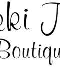 NikkiJanesBoutique Logo 120x134 - First Friday Wine Tasting with Bells Up at Nikki Jane's Boutique