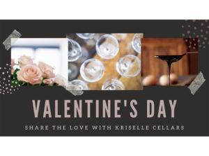 Untitled 1 4 300x225 - Valentine's Day at Kriselle Cellars all weekend long
