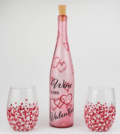 Wine is my Valentine 120x134 - Wine is my Valentine at Purple Star Winery