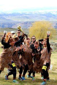 cave b estate winery caveman run 201x300 - Caveman Roar n' Pour 5K - Trail Fun Run & Wine Tasting at Cave B Estate Winery