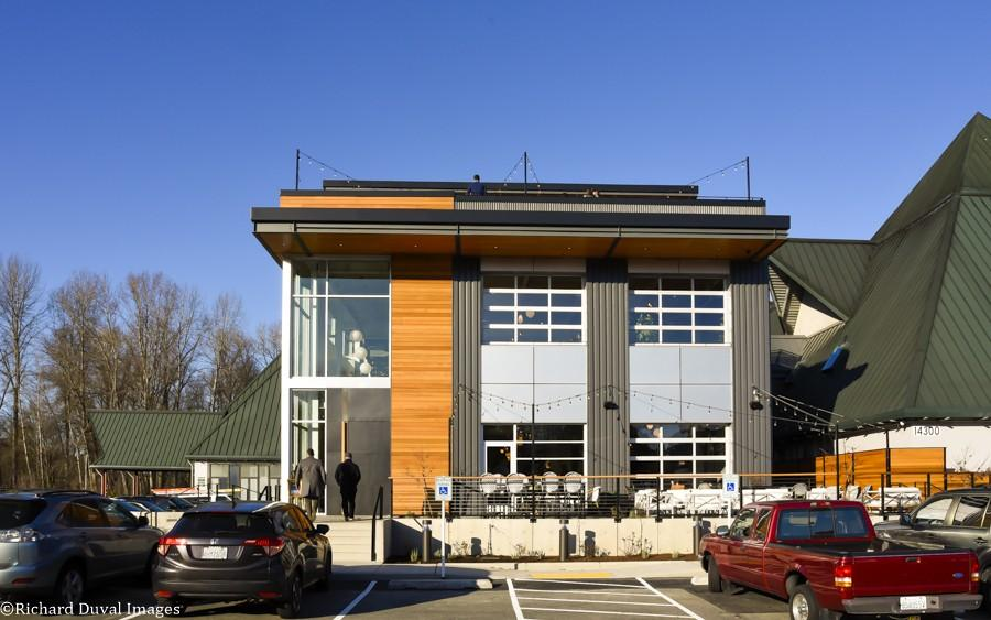 hollywood station 11 30 19 0991 - VineLines Dispatch: Tasting rooms continue to swirl around Woodinville