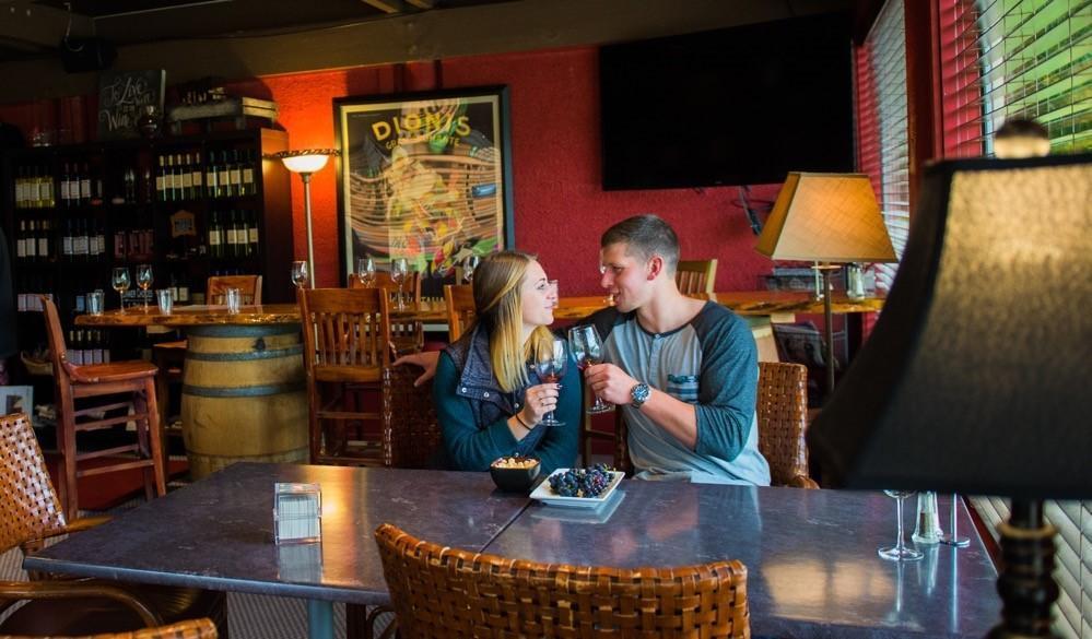 lake chelan wine valley red wine chocolate op photo courtesy lake chelan chamber commerce - Lake Chelan Wine Valley presents Red Wine and Chocolates