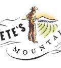 petes mountain vineyard winery logo 120x134 - Pete's Mountain Vineyard & Winery 2015 Destiny Ridge Vineyard Elijah's Reserve Cabernet Sauvignon, Horse Heaven Hills, $38