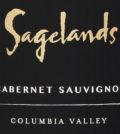 sagelands vineyard cabernet sauvignon nv label.jpeg 120x134 - Sagelands Vineyard 2017 Cabernet Sauvignon, Columbia Valley, $12