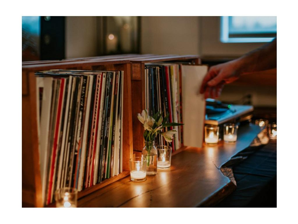 Untitled 1 2 - Vino and Vinyl Saturday at Matthews Winery