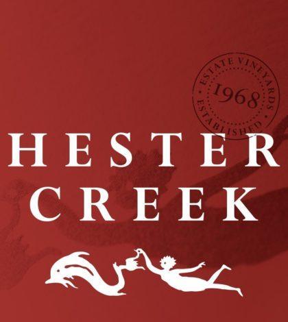 hester creek estate winery logo 420x470 - Hester Creek Estate Winery 2018 Pinot Gris, Okanagan Valley, $17