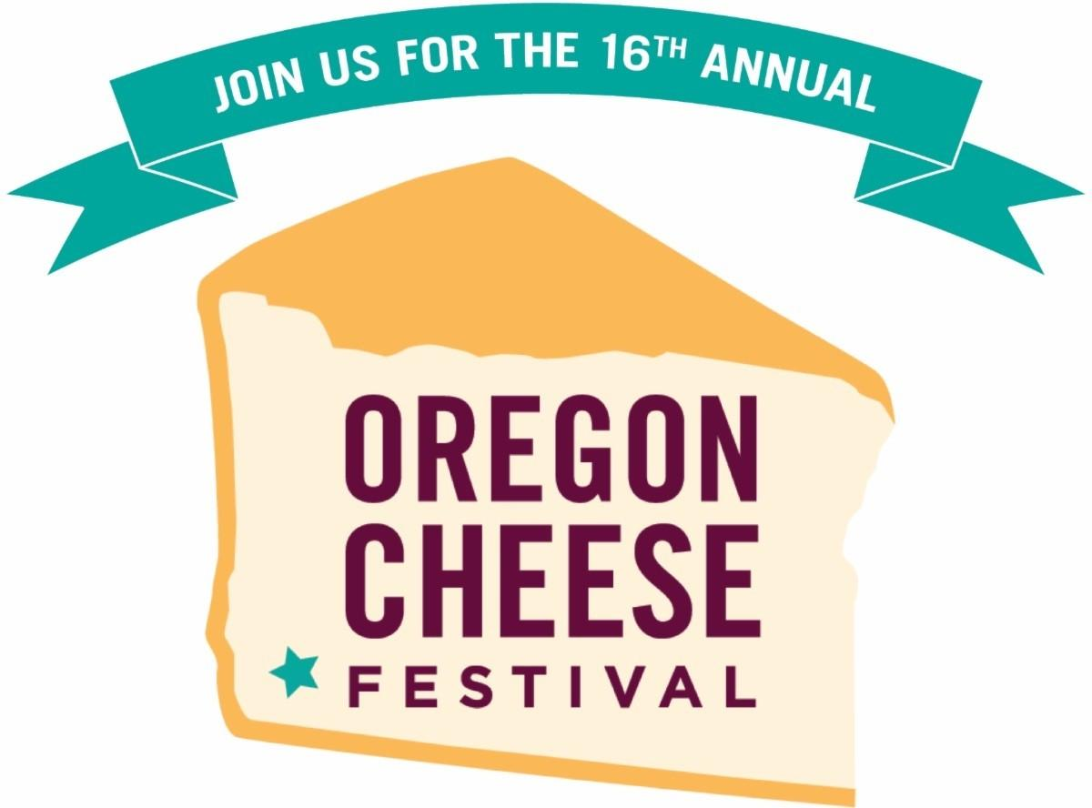 oregon cheese festival 2020 poster - Oregon Cheese Festival