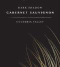 sagelands vineyard dark shadow cabernet sauvignon nv label 120x134 - Sagelands Vineyard 2017 Dark Shadow Cabernet Sauvignon, Columbia Valley, $12