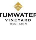 tumwater vineyard label logo 120x134 - Tumwater Vineyard 2017 Barrel Select Chardonnay, Willamette Valley, $40