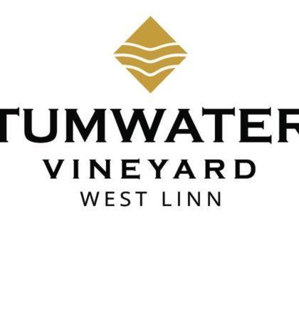 tumwater vineyard label logo 420x470 - Tumwater Vineyard 2018 Tumwater Estate Reserve Pinot Noir, Willamette Valley, $35