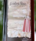 wooden shoe vineyards pinot noir 2015 bottle fb 120x134 - Wooden Shoe Vineyards 2015 Pinot Noir, Willamette Valley, $30