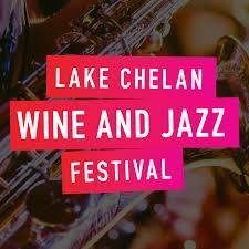 WJ - Lake Chelan Wine and Jazz Festival