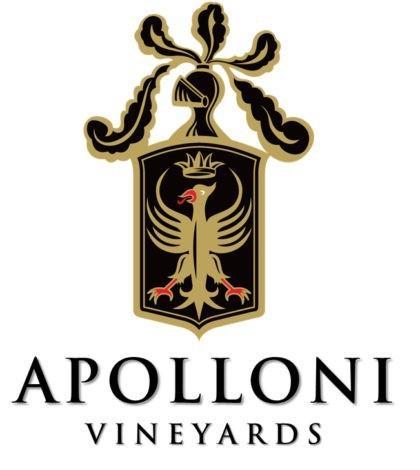 apolloni vineyards crest logo 420x470 - Apolloni Vineyards 2015 Dolce Vino Viognier, Oregon, $22