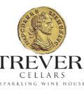 treveri cellars sparkling wine house logo 120x134 - Treveri Cellars NV Blanc de Blancs, Columbia Valley, $15