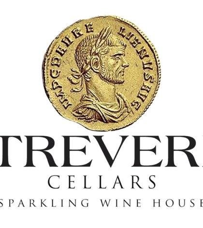 treveri cellars sparkling wine house logo 420x470 - Treveri Cellars NV Blanc de Blancs, Columbia Valley, $15