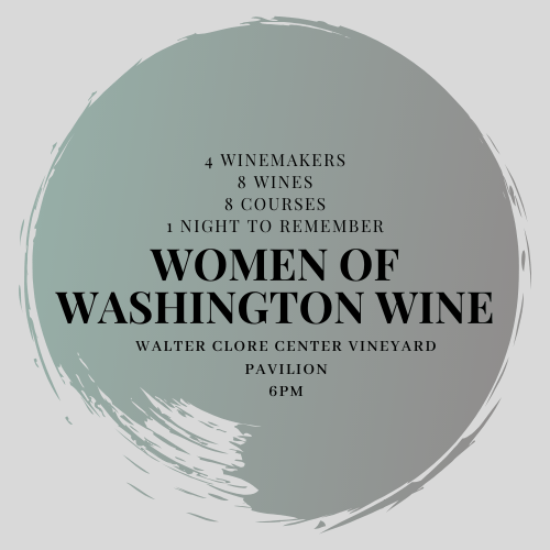 womenin wawine - Future Wine Expo