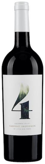 4 cellars cabernet sauvignon columbia valley nv bottle - 4 Cellars by Little Big Town 2016 Cabernet Sauvignon, Columbia Valley, $20