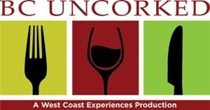 BC Uncorked Logo 300x300 - BC Uncorked Wine & Food Festival