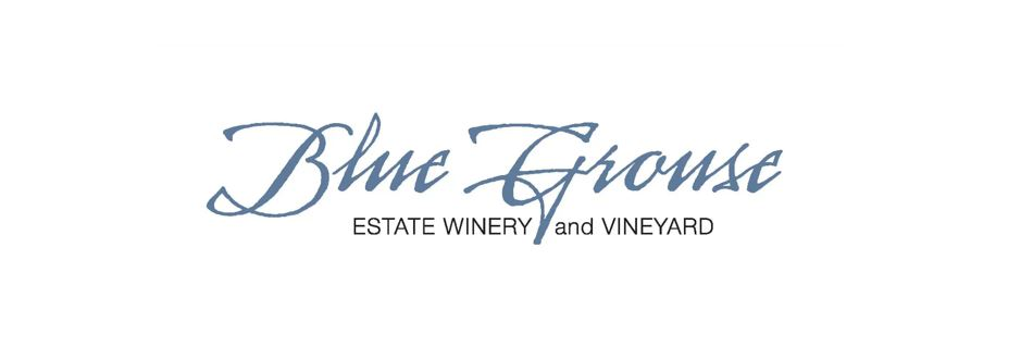 Blue Grouse - TGIF Tastings @BlueGrouseWines