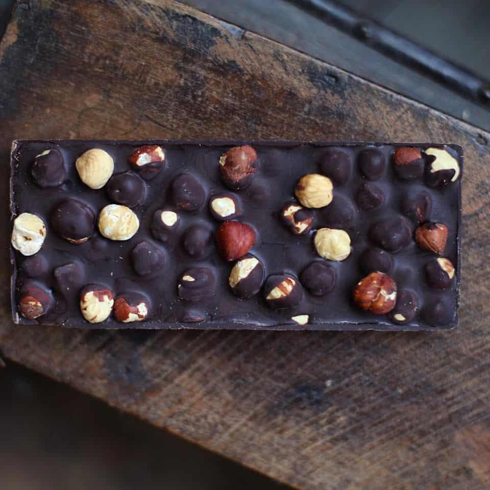 ChocloTas2 - Chocolate 101 ft. ChocloTas