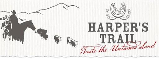 Harpers Trail - Harpers Trail Live Tasting