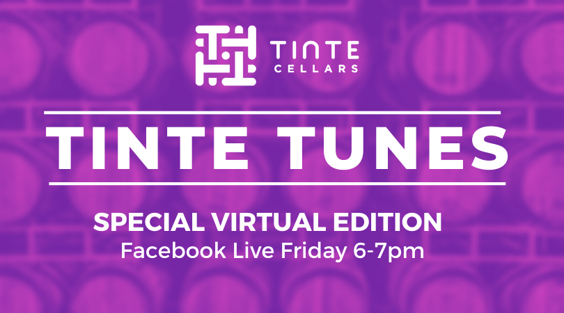 TINTE TUNES Virtual ZcxBVB.tmp  - Tinte Tunes – Live FB Takeover Concert with Champagne Sunday