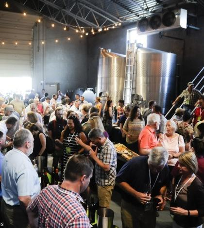 celebrate walla walla 2019 pubic tasting 420x470 - Walla Walla Valley Wine Alliance moves Celebrate to 2021