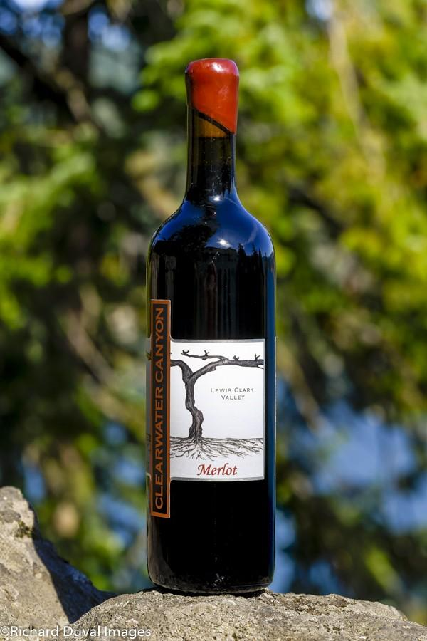 clearwater canyon cellars merlot 2017 GNI2019 - Clearwater Canyon Cellars 2017 Merlot, Lewis-Clark Valley, $28