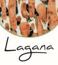 lagana cellars logo 120x134 - Lagana Cellars 2018 Breezy Slope Vineyard Pinot Noir Rosé, Walla Walla Valley $20
