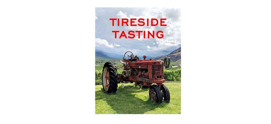 road 13 T6WEZL.tmp  - Road 13's Tireside Tasting