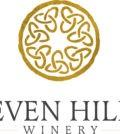 seven hills winery logo 120x134 - Seven Hills Winery 2018 Carménère, Walla Walla Valley, $40
