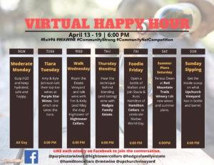virtual happy hour week 4 300x232 - Red Mountain Virtual Happy Hour Wine Series