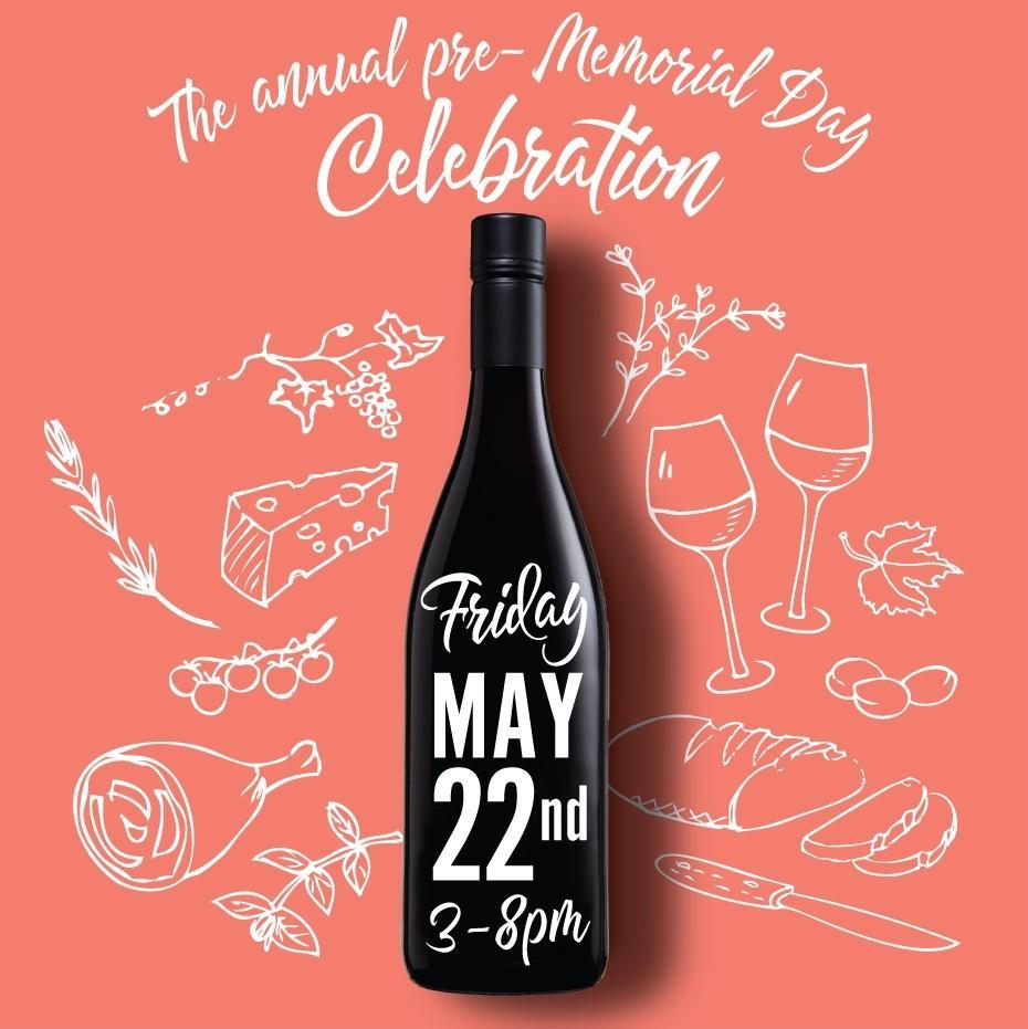 20 PreMemorialCelebration Square r8s5kf.tmp  - Pre-Memorial Day Drive-Thru Celebration