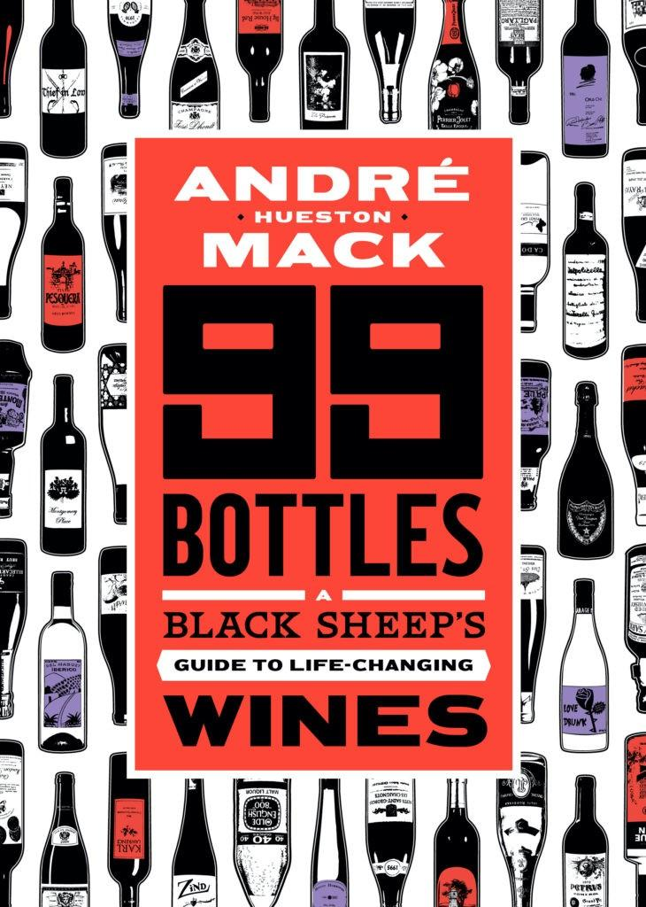 99Bottles Cover 730x1024 - Salty fries and old Spätlese; the '99 Bottles' that made Andre Mack a somm