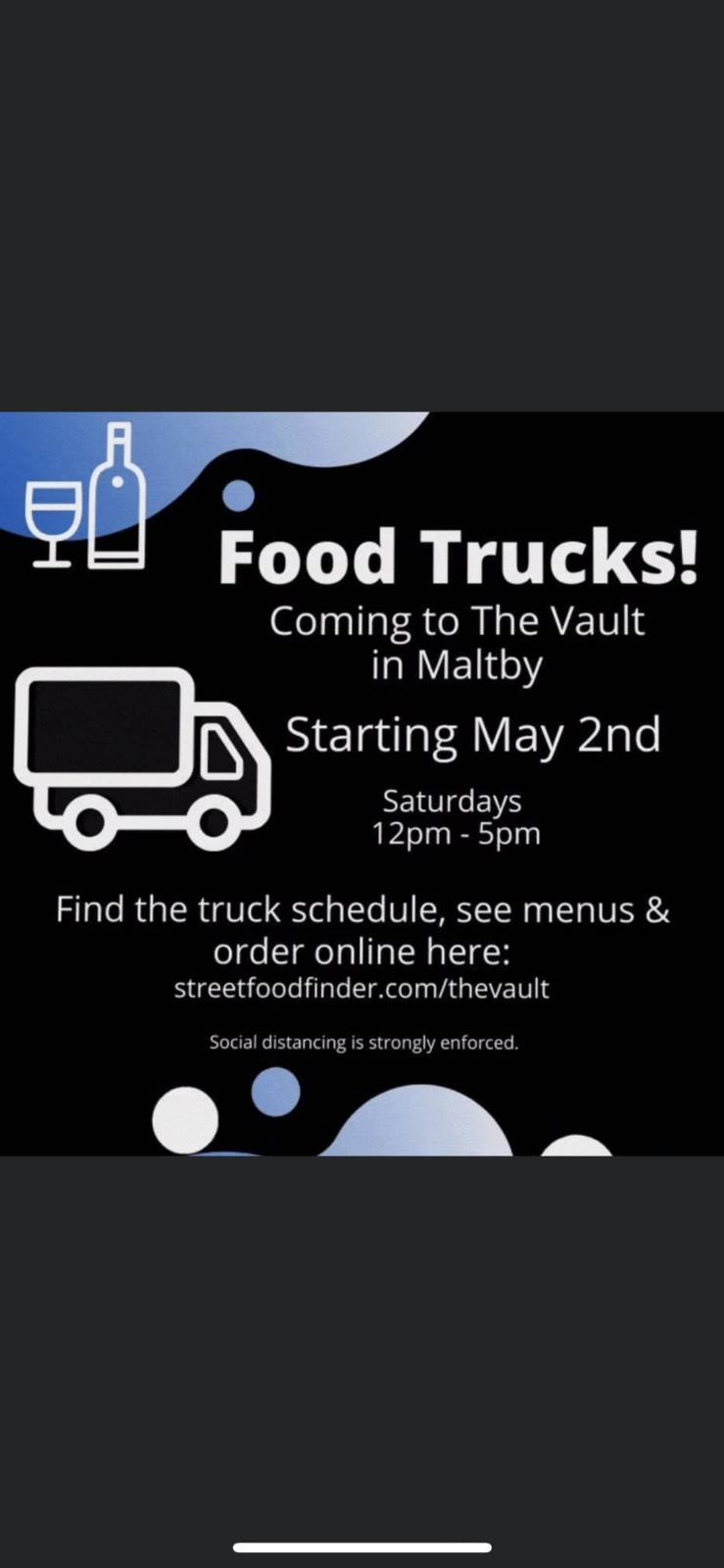 9A1B6C2B 624A 492E B7B0 2126AE82DB43 wi1aUe.tmp  - Lloyd's BBQ Food Truck at The Vault at Maltby!