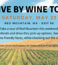 May23RMWineTourFBcoverPhoto 120x134 - Drive by Wine Tour #Exit96 with Purple Star Winery