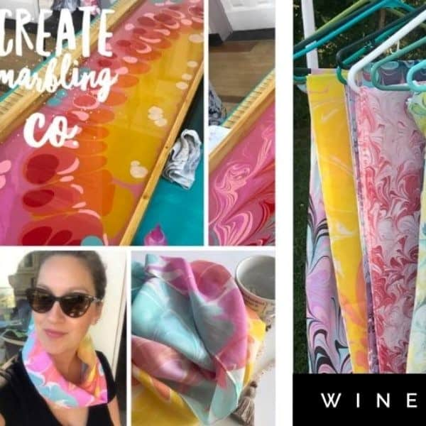 Scarf Marbling Square FA5p1t.tmp  - Wine & Scarf Marbling – June 6th 2020