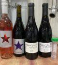 Syrah Saturday line up 120x134 - Syrah Saturday To Go Tasting with Purple Star