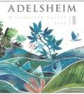 adelsheim rose 2019 label 120x134 - Adelsheim Vineyard 2019 Artist Series Rosé, Willamette Valley, $28
