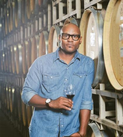 andre mack 3 420x470 - Salty fries and old Spätlese; the '99 Bottles' that made Andre Mack a somm