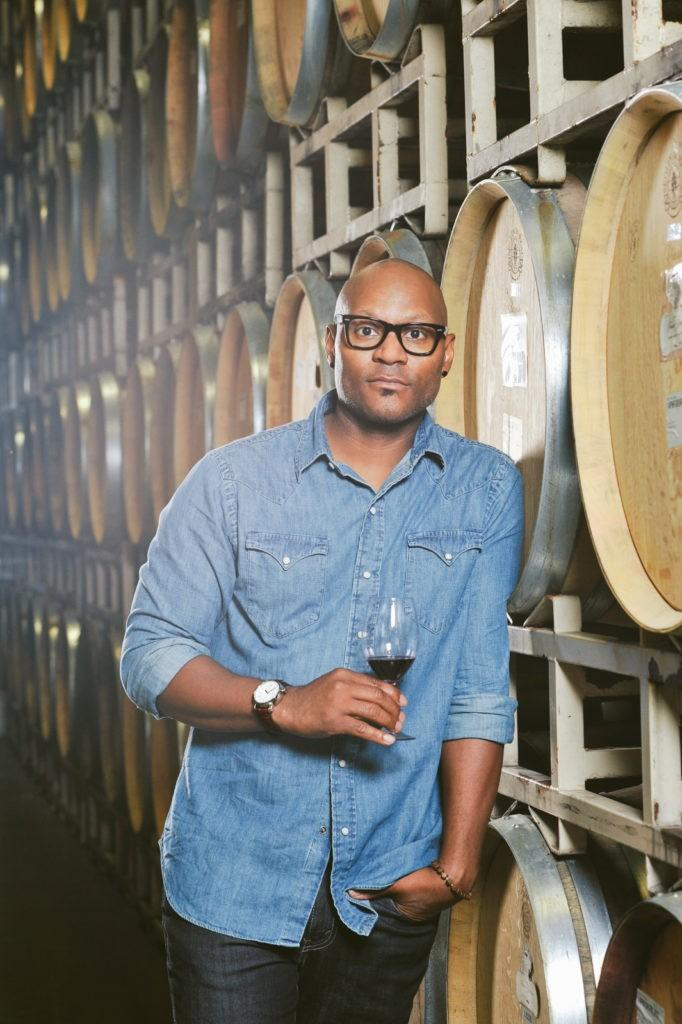 andre mack 3 682x1024 - Salty fries and old Spätlese; the '99 Bottles' that made Andre Mack a somm