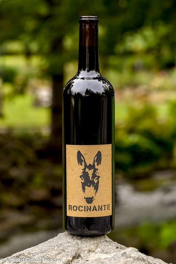 colters creek rocinante 2019 GNI - Colter's Creek Winery 2017 Estate Rocinante Red Wine, Lewis-Clark Valley, $35