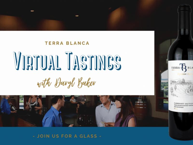logo 1 - Terra Blanca virtual tasting with winemaker, chef