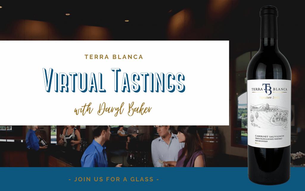 logo 2 - Terra Blanca virtual tasting with winemaker, chef