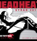 love that red winery deadheat syrah 2016 label 120x134 - LOVE THAT RED Winery 2016 Deadheat Syrah, Columbia Valley, $36