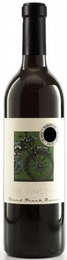mark ryan winery board track racer the vincent red wine nv bottle - Board Track Racer Cellars 2017 The Vincent Red Wine, Washington State, $20